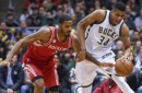 Houston Rockets Allow 127 Points in Loss to Bucks