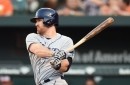 Breaking News: Rays Agree To Trade Logan Forsythe To The Dodgers