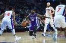 Kings 109, Pistons 104: Kings finally break through