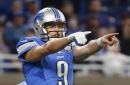 MLive.com's Lions awards: Matthew Stafford a run-away for offensive MVP