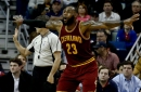 Fear the Newsletter: The Cavs really lost to the Anthony Davis-less Pelicans