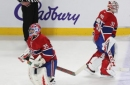 Is Carey Price struggling because of depleted defence or is there more to it?