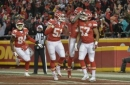 Locked on Chiefs - KC rolls up the AFC Pro Bowl roster