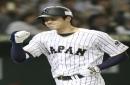 Shohei Otani among 27 players named to Japan's WBC squad The Associated Press