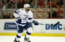 Quick Strikes: The Bolts are sick (and not just sick of losing)