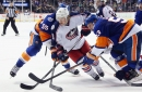 Islanders Gameday News: Jacket fitting; Cappy the mensch; Boulton the Immortal