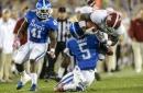 NFL evaluators feel O.J. Howard was 'underutilized' at Alabama