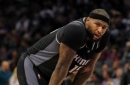 Sacramento Kings: Time To Ease Up On The Demarcus Cousins Hate