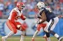 How would you feel about the Chiefs drafting a pass rusher?
