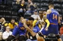 Knicks 109, Pacers 103 - 'Close game randomness regressing back'
