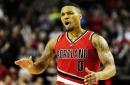 Damian Lillard discusses Blazers' season, his future in Portland, trade rumors and more