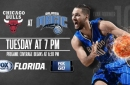 Chicago Bulls at Orlando Magic game preview