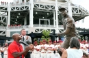 Cleveland Indians to unveil statues of Frank Robinson, Lou Boudreau -- Who should be next?