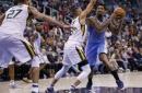 W2W4: Denver Nuggets vs. Utah Jazz, January 23rd