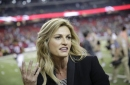 Erin Andrews reveals she had surgery for cervical cancer The Associated Press
