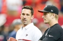 The myth of Kyle Shanahan and the reality of what he'll be taking over with the 49ers