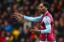 Lescott is back in the Premier League before Villa