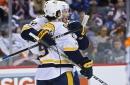 Nashville Predators vs. Buffalo Sabres Preview: As You Wish, Prince Filip