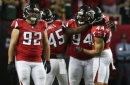 Atlanta Falcons Reportedly Wearing Red Jerseys in Super Bowl 51