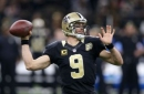 New Orleans Saints: Drew Brees in Pro Bowl After All