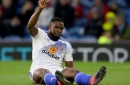 Sunderland's Victor Anichebe sidelined for 12 weeks in latest injury blow