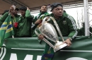 Caleb Porter doesn't rule out possibility of Rodney Wallace returning to Portland