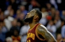 Livid LeBron sounds off after Cavs' latest loss
