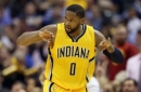 In the NBA's 3-Point Era, the Indiana Pacers Need More C.J. Miles