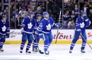 Nazem Kadri's 100th goal marks a rarity for Leafs draft picks