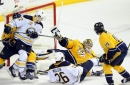 Sabres at Predators preview: Kulikov returns