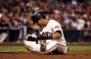 Ehire Adrianza designated for assignment to make room for Nick Hundley