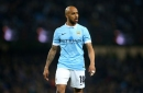 Fabian Delph discusses Man City transfer rumours