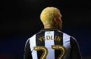 DeAndre Yedlin is Newcastle's best right back of the last decade