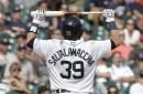 MLB rumors: Ex-Boston Red Sox Jarrod Saltalamacchia signs with Toronto Blue Jays, per report