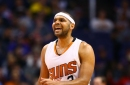 Suns' Dudley out vs. Timberwolves