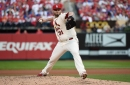 Analyzing Lance Lynn's command and control