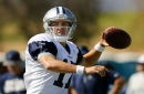 Kellen Moore could be the man under center next year if Dak Prescott goes down