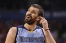Memphis Grizzlies vs. Toronto Raptors Game Preview