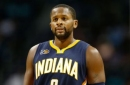 What a Signing C.J. Miles has Been for the Indiana Pacers