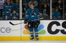 Tommy Wingels trade: Four questions with Fear the Fin