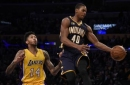 Glenn Robinson III Will Throw Down at the Slam Dunk Contest at All-Star Weekend