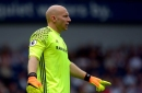 Brad Guzan to leave Middlesbrough to return to the MLS in the summer