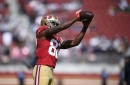 Anthony Armstrong: 'I can see a resurgence of Torrey Smith'
