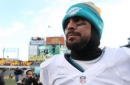 NFL says concussion protocol wasn't strictly followed for Dolphins' Matt Moore