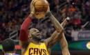 Ball bounces Cavs' way as Kay Felder, LeBron James combine for dazzling dunk (video)