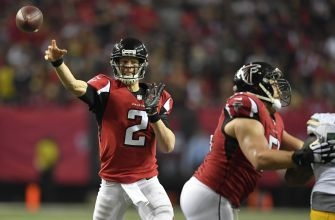 Cris Carter: Atlanta Falcons are Trouble for the New England Patriots