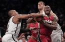 Waiters scores 24, Heat erase 18-point deficit to beat Nets The Associated Press