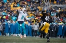 NFL issues statement saying Dolphins did not follow concussion protocol versus the Steelers