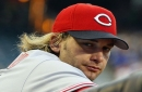 Reds in talks with Bronson Arroyo about returning to Cincinnati