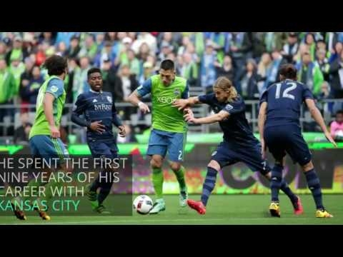 After nine years in Kansas City, Chance Myers ready for new 'challenge' with Portland Timbers